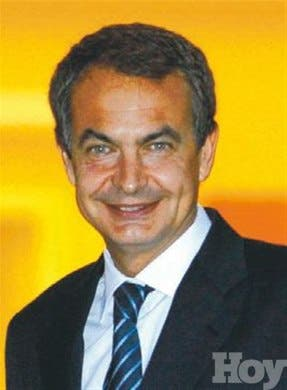 Causa dudas haya diálogo entre ETA y Zapatero