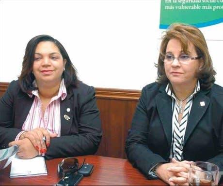 ElCNSS evalúa a 700 personas optar por pensiones