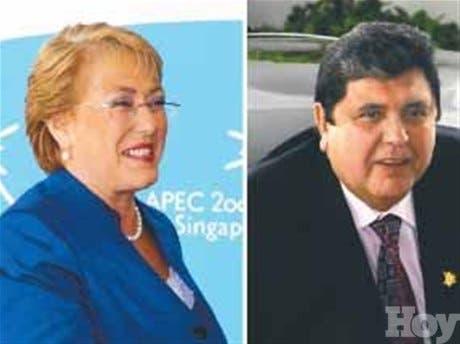 Nueva tensión entre Perú y Chile por supuesto espionaje