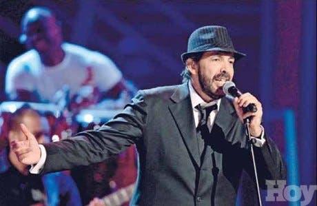 Juan Luis continúa su travesía musical