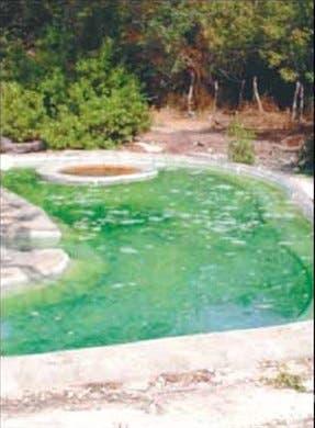 Plan aguas termales espera por aprobación