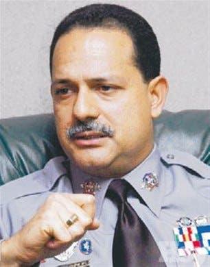 Jefe PN afirma detendrá a los ladrones de ganado