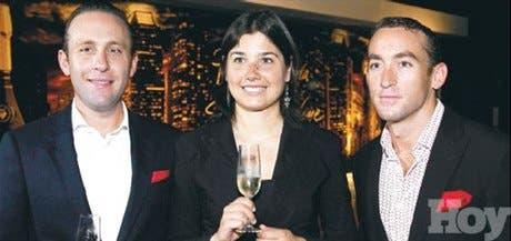 Cata para presentar dos nuevos vinos