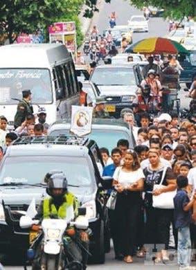 "Grupo ""Zetas"" dio muerte a familia marino"