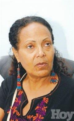 Familia pide Salud ayude a nieta de Sixto Minier
