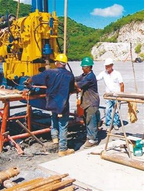 <P>Someten proyecto para revisar contrato de la Barrica</P>