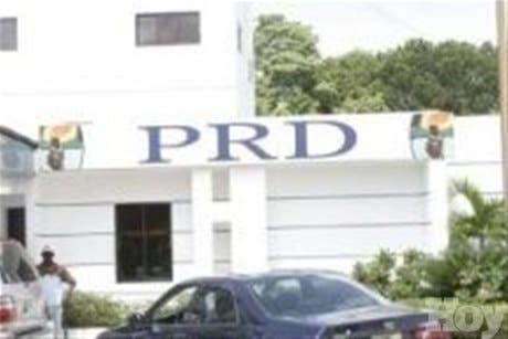 <P>Comisión Política Económica PRD exige al gobierno explique descuento US$131 millones</P>