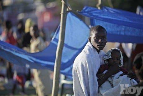 Ecuador prevé regularizar a unos 500 haitianos con «amnistía migratoria»
