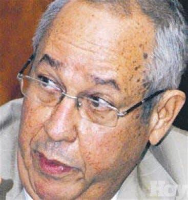 Martínez Moya pide licitar Refinería