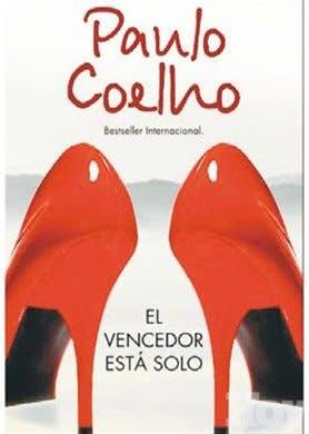 """Lecturas<BR>""""El vencedor está solo"""", la nueva entrega literaria del escritor Paulo Coelho"""