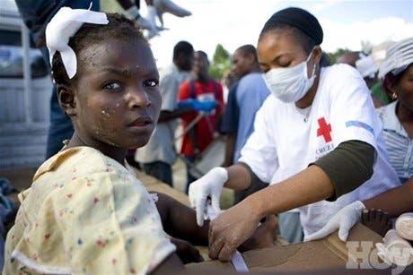 <P>Fortalecen estructuras de ayuda humanitaria a víctimas del terremoto</P>