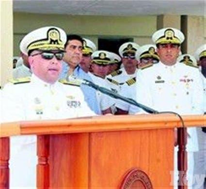Incrementarán vigilancia en el Puerto de Luperón
