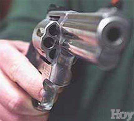 Patrulla policial mata hombre en Haina