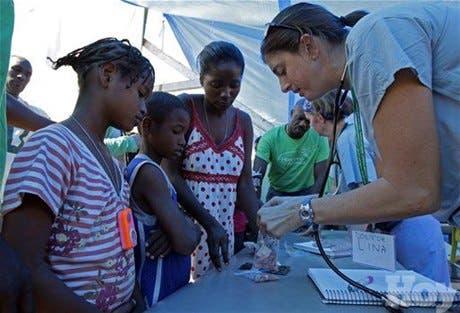 Aumenta la tensión en Puerto Príncipe ante el caos para recibr ayuda básica