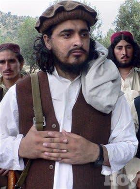 Líder del Talibán en Pakistán murió