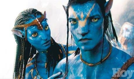 """""""Avatar"""" y """"The Hurt Locker"""" dominan nominaciones Oscar"""