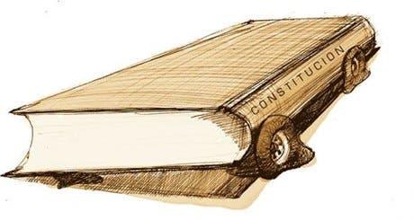 Reforma Constitucional;<BR> mis comentarios finales