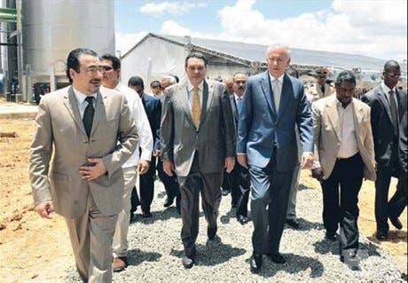 Inauguran destilería Alcoholes Finos Dominicanos por $1000 millones