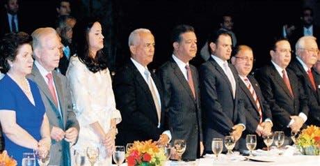 <STRONG>Premio a la Excelencia Industrial<BR></STRONG>Reconocen labor de <BR>empresarios dominicanos
