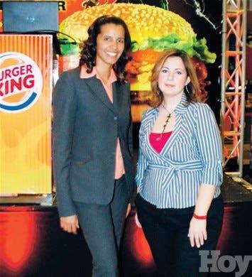 Burger King presenta nuevo producto a la parrilla Whiplash Whopper
