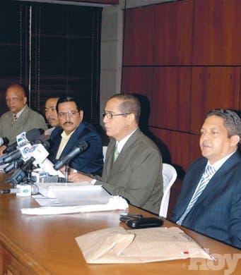 Comisión concluye sin precisar quién ordenó muerte recluso