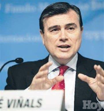 FMI ve examen de solvencia calmará mercados UE