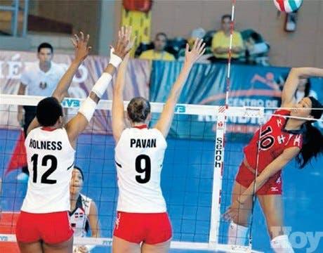 Dominicana vence a Canadá; hoy contra PR en 4tos finales