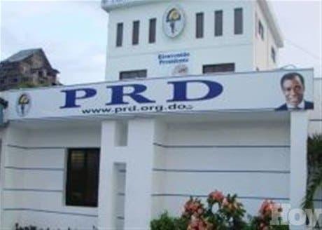 <P>PRD dice Gobierno tiene un deficit de RD$77 millones en enero-mayo</P>