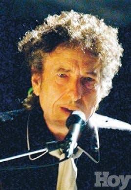 Subastan en casi medio millon de dólares canción de Dylan
