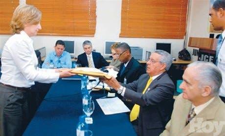 JCE inicia proceso para cambio de su imagen en lo institucional