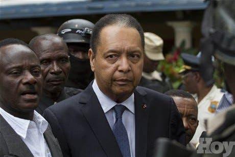 Los fondos del clan Duvalier pueden tardar aún años en llegar a Haití