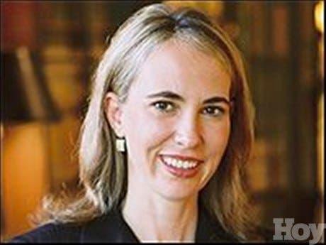La congresista Giffords, cada vez más consciente