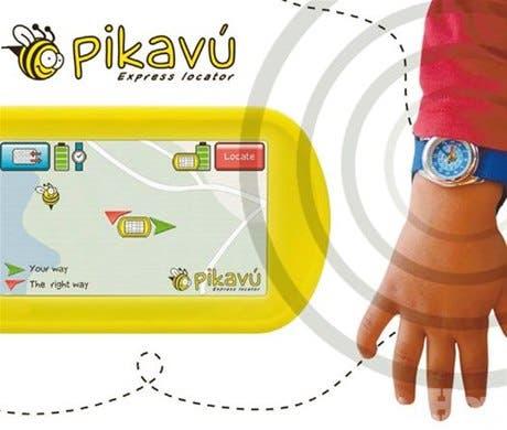 <STRONG>Menudo mundo<BR></STRONG>Móviles con GPS a niños para evitar secuestros