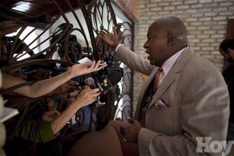 Abogado del expresidente haitiano Duvalier dice que no hay cargos contra él