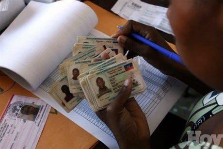 Consejo electoral de Haití desestima informe de la OEA