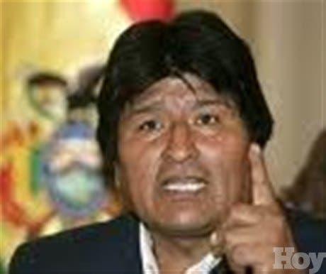 Bolivia hará gestiones en Europa para legalizar la coca