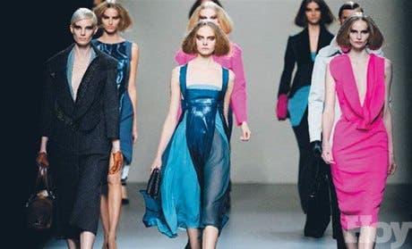 El optimismo y el color iluminan el arranque de Cibeles Fashion Week