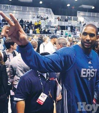 Kobe cree Oeste jugará contra los equipos de Boston y Miami