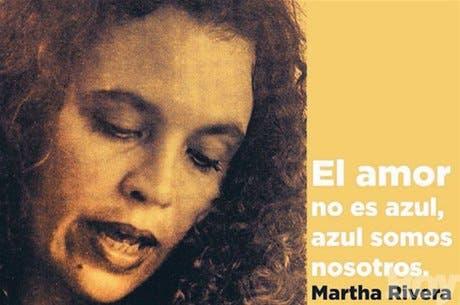 <STRONG>CIELO NARANJA<BR></STRONG>Esperando por Martha Rivera