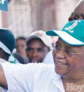 OEA prepara observación de segunda vuelta Haití