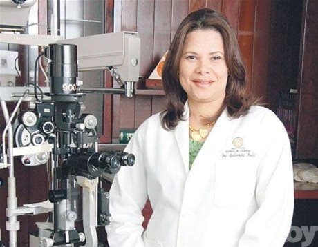 Glaucoma una enfermedad silente