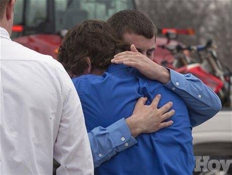 Mueren siete niños en el incendio de una granja en Estados Unidos