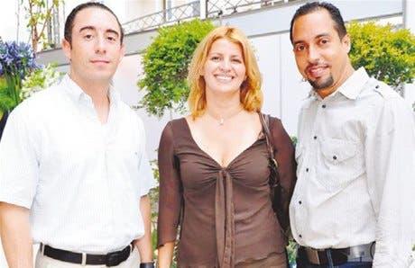 """Coctel para presentar proyecto inmobiliario """"Las Asturias"""""""