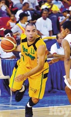 San Carlos define clasificados serie semifinal basket distrital