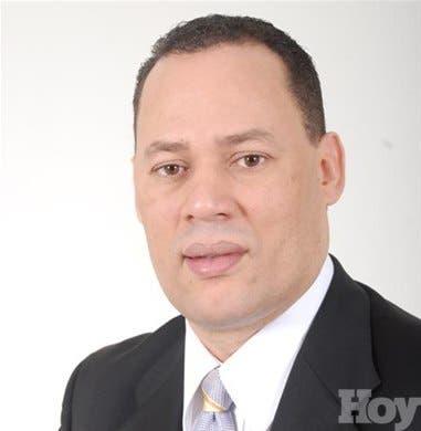 <STRONG>Impacto deportivo<BR></STRONG>Roberto Salcedo estremecerá con nuevos proyectos deportivos
