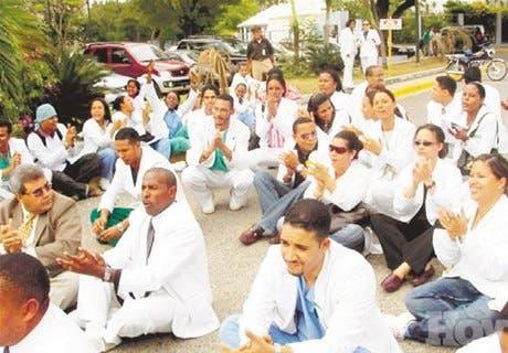ARS de médicos acusa Salud de afectar la entidad