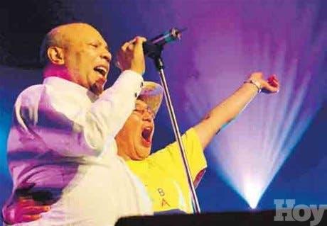 Fiesta del Latin Grammy arranca con los premios especiales