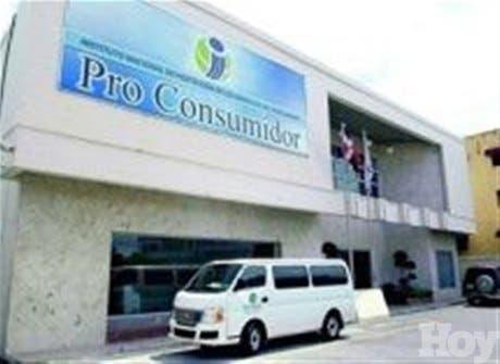 Proconsumidor cierra supermercado en San Pedro de Macorís<br>