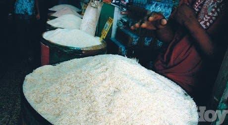 Aumentan las ventas alimentos en Mercado Nuevo de la Duarte