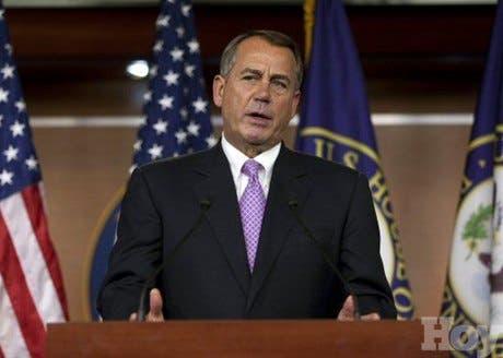 EEUU: Senado aprueba prolongar el recorte impositivo
